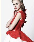 影儿时尚集团女装产品图片