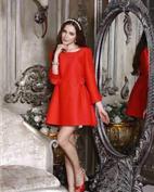 艾莜女装产品图片