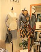 TIKVAH女装产品图片