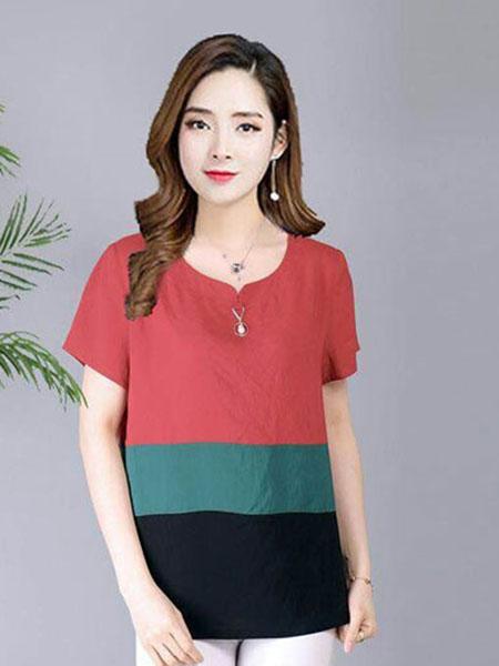 福太女装产品图片