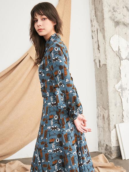 城市格调女装产品图片