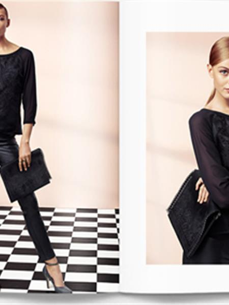 H&M女装产品图片