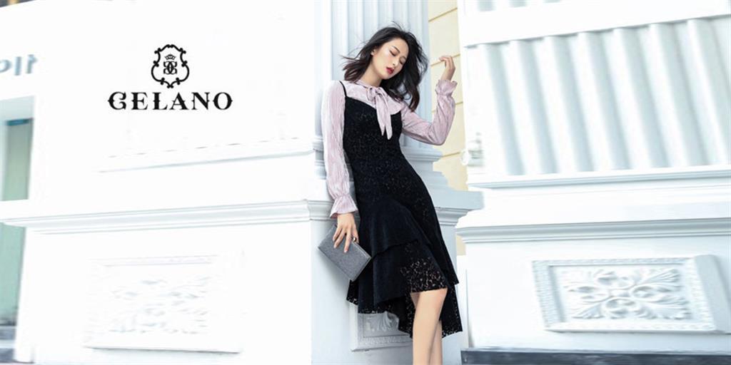 柯兰诺女装品牌