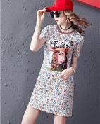 芬克鲨鱼女装产品图片