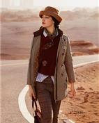 渔牌女装产品图片