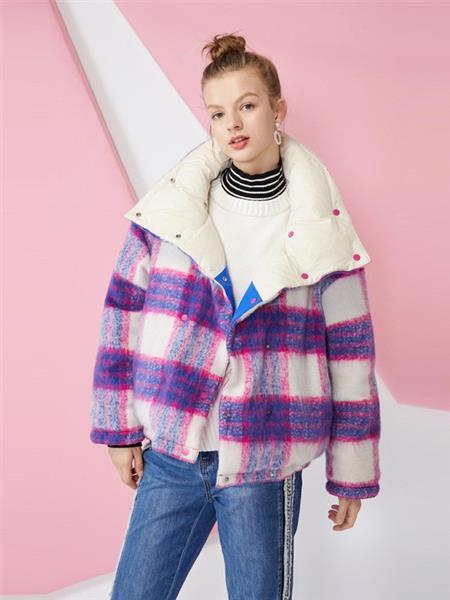 VeroModa女装产品图片