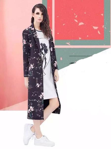 卡嘉茜女装产品图片