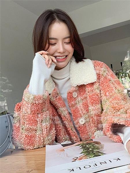 韩都衣舍女装产品图片