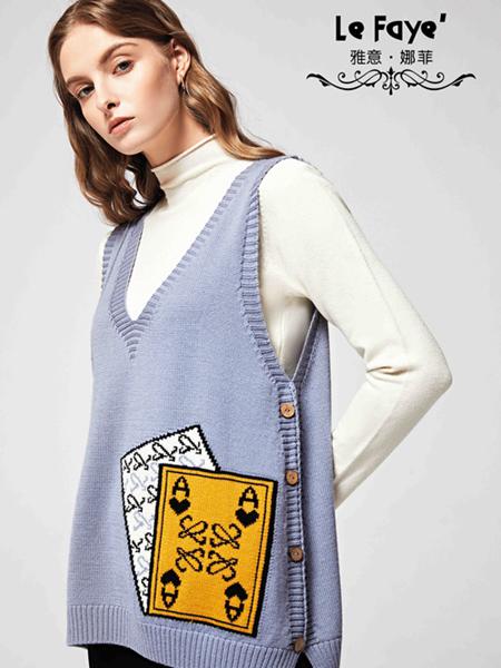 雅意娜菲女装产品图片