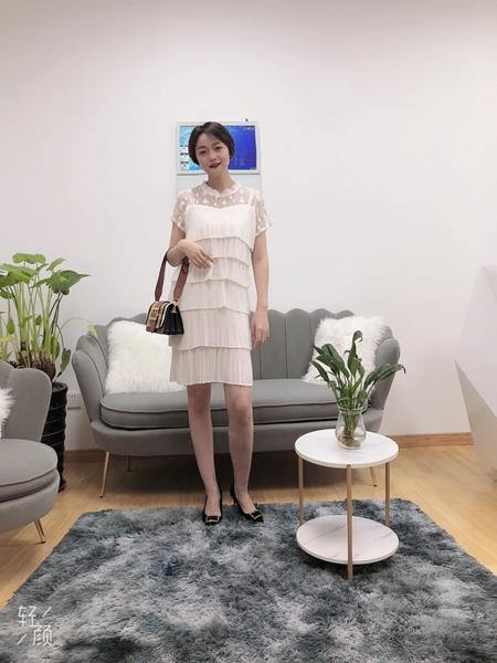 珂希莉女装产品图片
