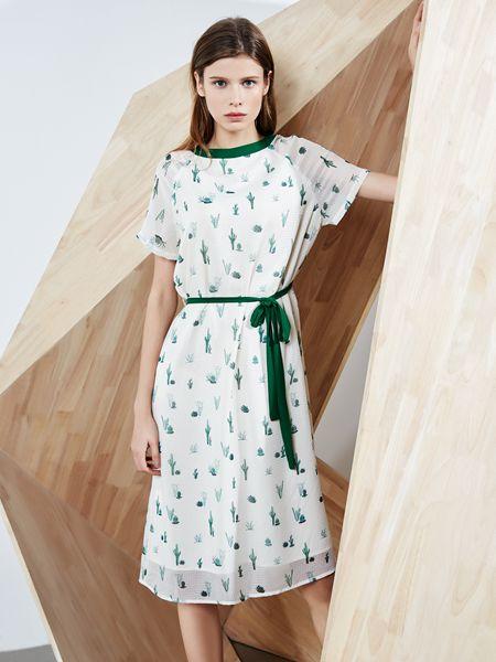 ECA女装产品图片
