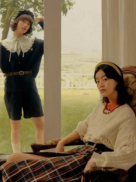 乐町女装产品图片