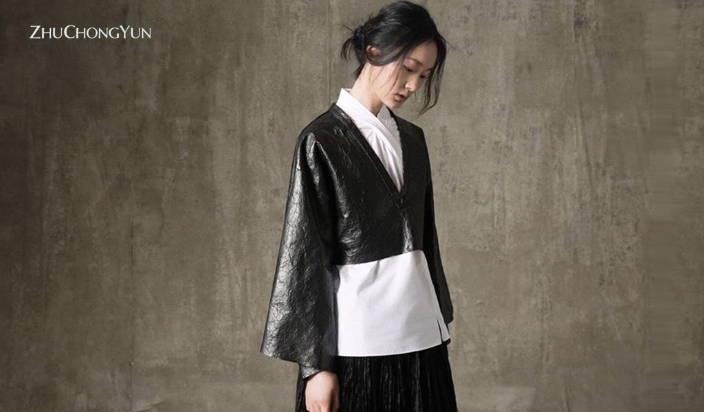 ZHUCHONGYUN女装品牌