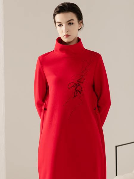 约布女装产品图片