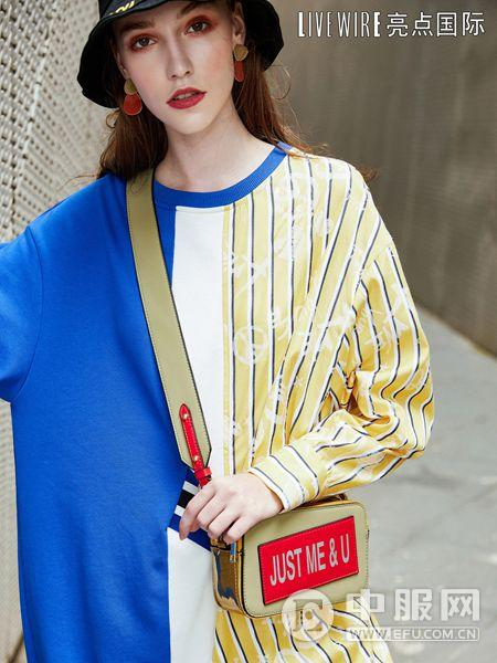 ONEONLY女装产品图片