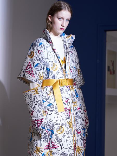 梵凯女装产品图片