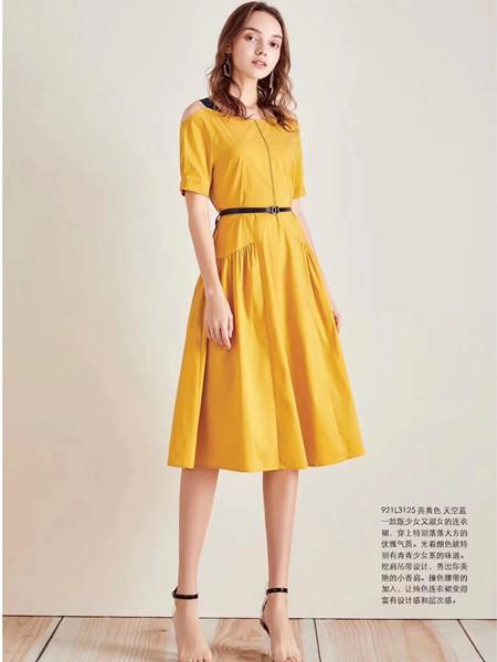 衣魅人女装产品图片