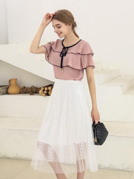 艾诺绮女装产品图片