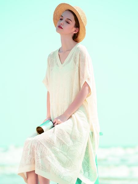 丽迪莎女装产品图片