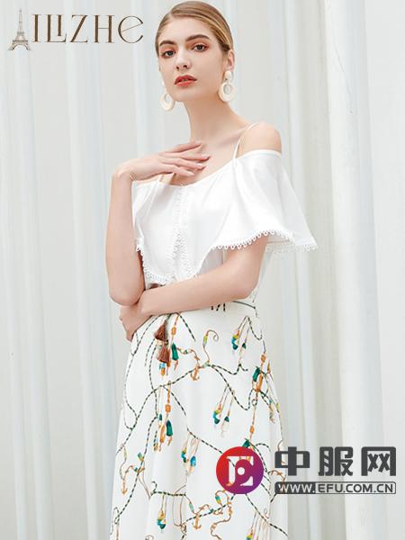 艾丽哲女装产品图片