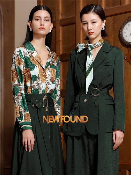 纽方女装产品图片