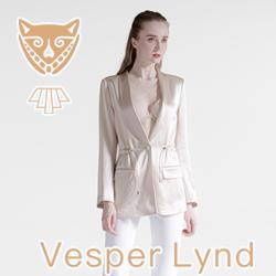 VesperLynd女装品牌